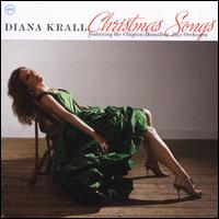 Christmas Songs - Diana Krall