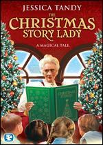 Christmas Story Lady