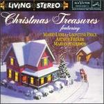 Christmas Treasures [RCA]