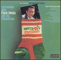 Christmas with Buck Owens and His Buckaroos - Buck Owens and His Buckaroos