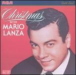 Christmas with Mario Lanza - Mario Lanza