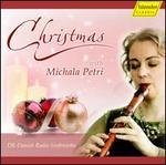 Christmas with Michala Petri