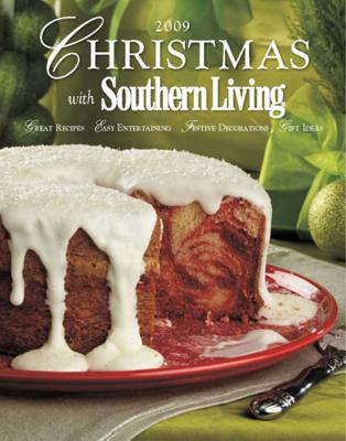 Christmas with Southern Living 2009 - Brennan, Rebecca (Editor)