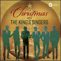 Christmas with the King's Singers - City of London Sinfonia Brass Quintet (brass ensemble); Kiri Te Kanawa (soprano); Richard Hickox (harpsichord);...