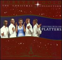 Christmas with the Platters [Polygram] - The Platters