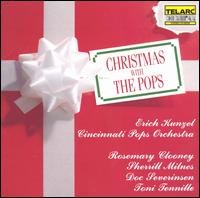 Christmas with the Pops - Cincinnati Pops Orchestra/Erich Kunzel