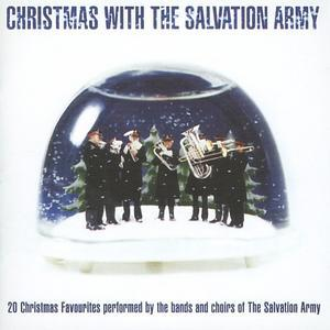 Christmas with the Salvation Army -