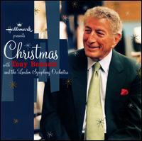 Christmas with Tony Bennett - Tony Bennett