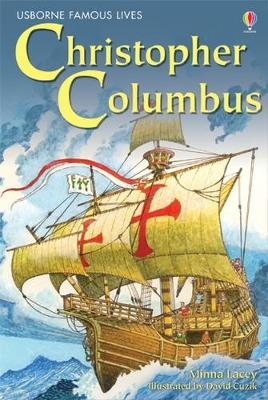 Christopher Columbus - Lacey, Minna