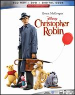 Christopher Robin [Includes Digital Copy] [Blu-ray/DVD] - Marc Forster