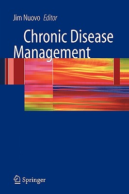 Chronic Disease Management - Nuovo, Jim (Editor)