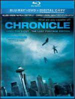 Chronicle [French] [Blu-ray/DVD]
