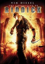 Chronicles of Riddick [With Movie Cash]