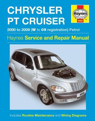 Chrysler PT Cruiser Petrol: 2000 to 2009 - Maddox, Robert