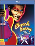 Chuck Berry: Hail! Hail! Rock 'n' Roll [Blu-ray] - Taylor Hackford