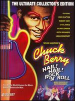 Chuck Berry: Hail! Hail! Rock N' Roll [Ultimate Collector's Edition] [4 Discs]