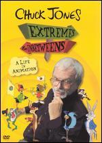 Chuck Jones: Extremes and in Betweens - A Life in Animation [WS]