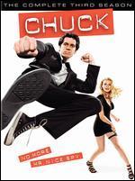 Chuck: Season 03