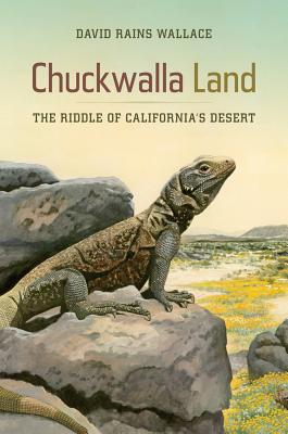 Chuckwalla Land: The Riddle of California's Desert - Wallace, David Rains