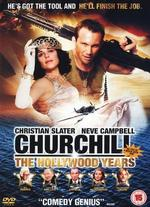 Churchill: The Hollywood Years - Peter Richardson