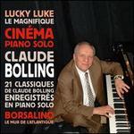 Cin?ma Piano Solo: 21 Classiques de Claude Bolling