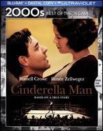 Cinderella Man [Includes Digital Copy] [UltraViolet] [Blu-ray]