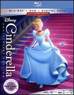 Cinderella [Signature Collection] [Includes Digital Copy] [Blu-ray/DVD]