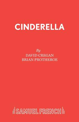 Cinderella - Cregan, David