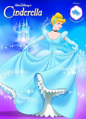 Cinderella - Random House Disney
