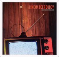 Cinema Beer Buddy - Various Artists