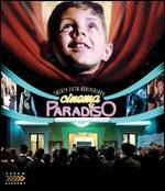 Cinema Paradiso [Blu-ray] [2 Discs] - Giuseppe Tornatore