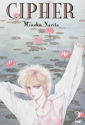 Cipher: Volume 2 - Narita, Minako