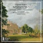 Cipriani Potter: Symphony No. 1; Overture Cymbelene; Introduzione e Rondo for Piano & Orchestra