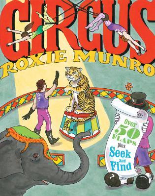 Circus - Munro, Roxie