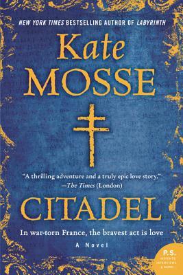 Citadel - Mosse, Kate