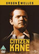 Citizen Kane [2 Discs] - Orson Welles