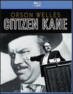 Citizen Kane [75th Anniversary] [Blu-ray] - Orson Welles