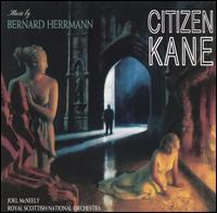 Citizen Kane - Joel McNeely & The Royal Scottish National Orchestra