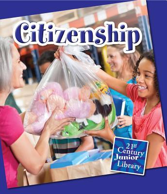 Citizenship - Raatma, Lucia
