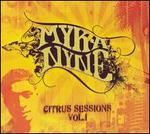 Citrus Sessions, Vol. 1