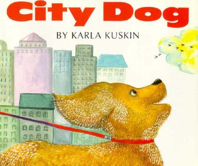 City Dog - Kuskin, Karla