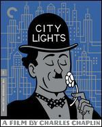 City Lights [Criterion Collection] [Blu-ray]