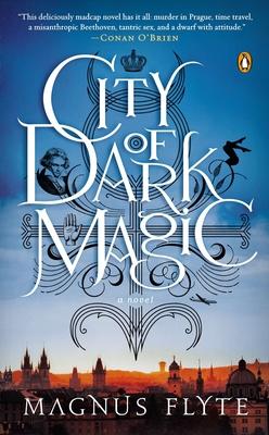City of Dark Magic - Flyte, Magnus