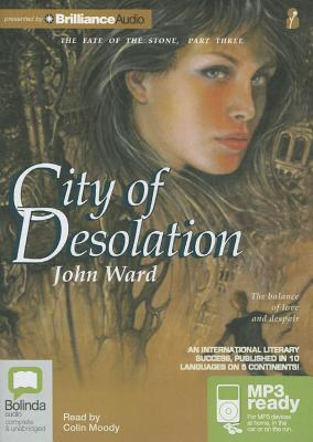 City of Desolation - Ward, John