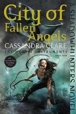 City of Fallen Angels - Clare, Cassandra