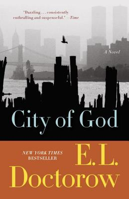 City of God - Doctorow, E L, Mr.