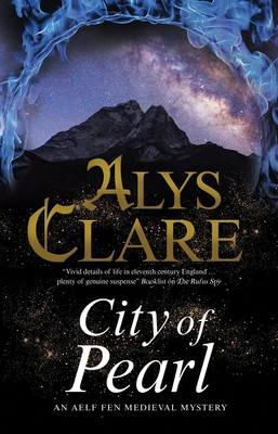 City of Pearl - Clare, Alys
