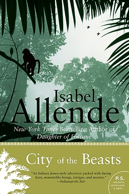 City of the Beasts - Allende, Isabel