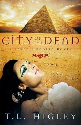 City of the Dead - Higley, T L
