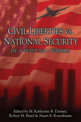 national security vs. civil liberties essay Homeland security involves many factors it does decrease civil liberties and individual freedoms and it totally increases governmental power a thing ends its impossible to construct a counterterrorist system that ensures complete protection, allows for maximum civil.